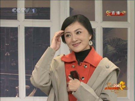 """金玉婷否认五上春晚""""后台硬"""":我配合度较高"""