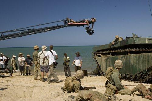 《太平洋战争》将播 六大看点全方位解密幕后