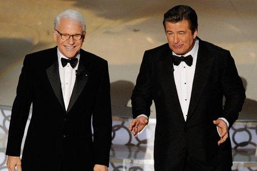 2010奥斯卡奖电视直播的观众人数破近五年记录