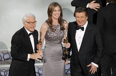 女导演胜了,奥斯卡收视率升了