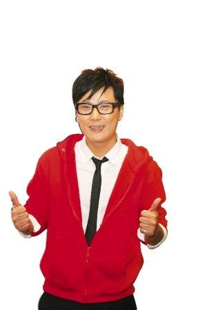 """""""情歌王子""""张信哲广州开唱 喊歌迷回家背歌词"""