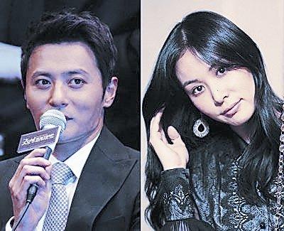 张东健高小英已筹备婚礼 司仪为演艺界前辈