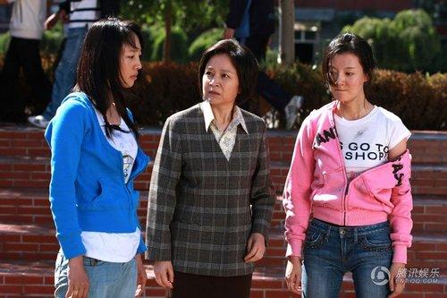 《说谎的爱人》人物小传:朱慧荣(刘莉莉 饰)