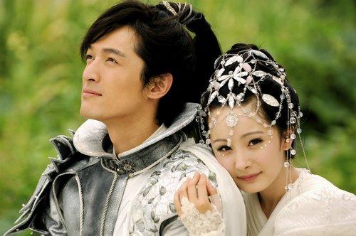 《仙剑1》《仙剑3》江苏卫视打擂 续写收视传奇