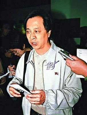 """香港""""舞影行动""""终止调查:未能成功检控一人"""