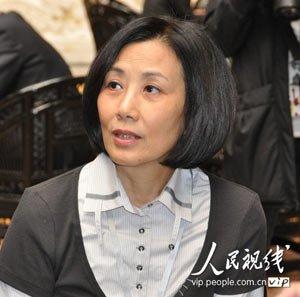 汪明荃对陈志云被捕感震惊 称不了解情况不评论