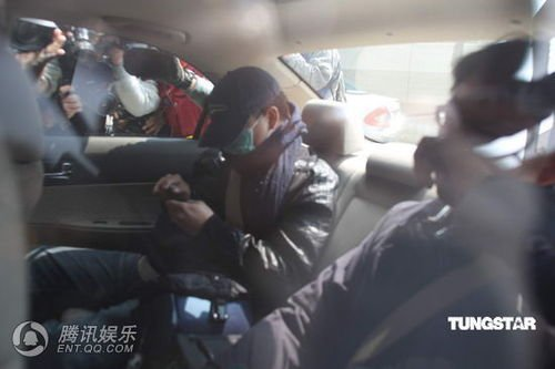 TVB高层曾醒明证实4人被捕 公布具体身份(图)