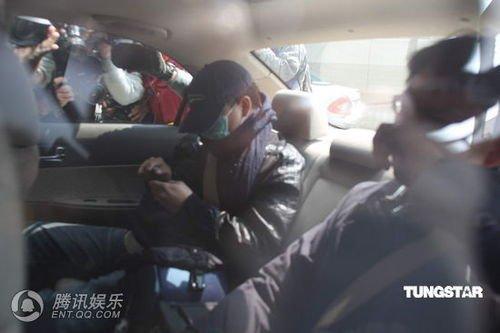 独家专稿:陈志云卷入贪污事件 TVB陷动荡迷局