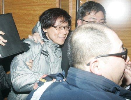 陈志云涉嫌贪污被拘捕 权力大容易卷入受贿事件
