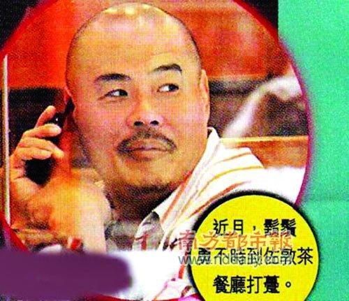 张柏芝正闭关安胎 传将资助老爸开娱乐公司