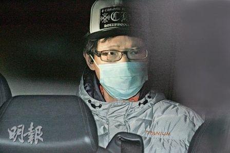 "TVB总经理陈志云获保释 方逸华下""格杀令"""