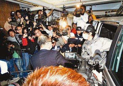 TVB贪污丑闻爆娱乐圈潜规则 艺人怕得罪高层哑忍