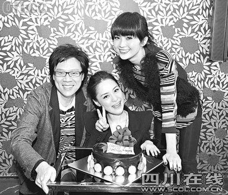 """陈志云获圈内人力撑 获保释TVB仍称他""""经理"""""""