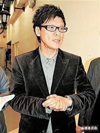 TVB封锁电视城百名职员受调查 禁止媒体采访