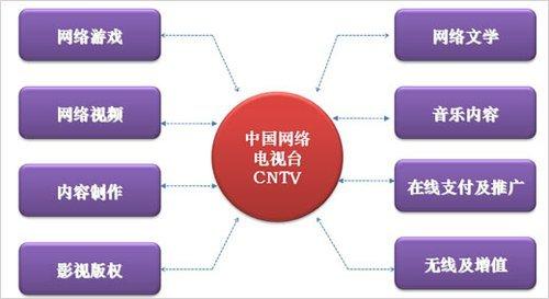 盛大CNTV战略合作细节曝光:建联合运营公司