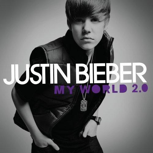 Justin Bieber《My World 2.0》