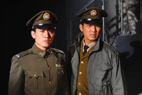 《内线》即将登陆北京城 徐箭钟汉良演绎兄弟情
