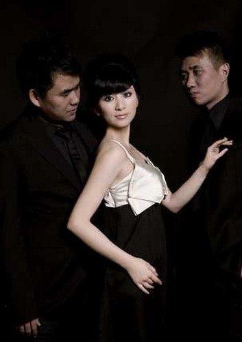 《林妹妹》4月上映 主演刘庭羽引发黑色惊悚