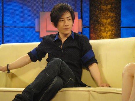 刘谦要的是一夜成名不止于一夜,于是每一步都走得小心翼翼。