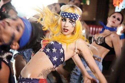 乐迷最想合唱组合票选出炉 Lady GaGa猫王称冠