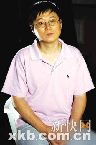 章子怡专访者怕被人肉搜索 否认被买通说好话