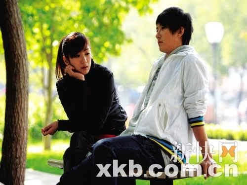 """黄奕疑是韩庚跟保利博纳的""""媒人"""""""