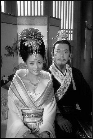 """""""贵妃野史""""登陆湖南卫视 掀起""""古装风"""""""