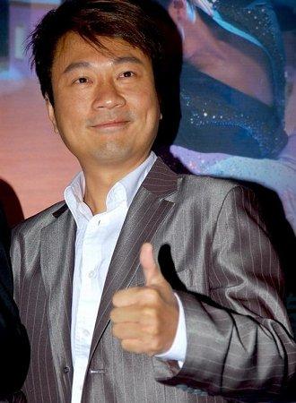 TVB否认花旦卧底陈志云贪污案 艺员商演价曝光