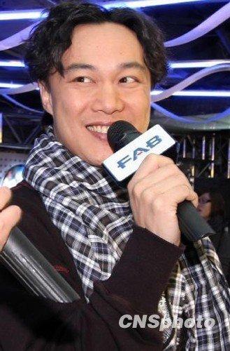 陈奕迅4月29日北京工体开唱 弥补去年爽约遗憾