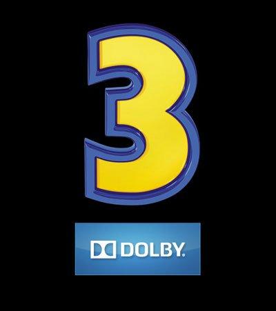 《玩具总动员3》将在部分影院采用7.1环绕音效