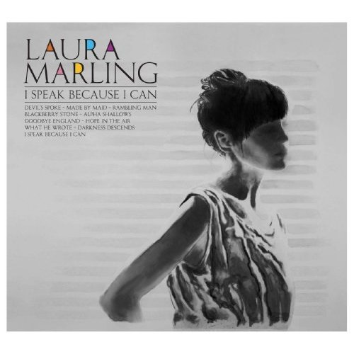 Laura Marling《I Speak Because I Can》