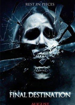 华纳兄弟不舍经典之作 将拍《死神来了5》3D版