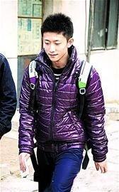张一山、杨紫18日顺利通过北京电影学院三试