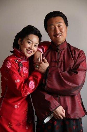 《孟来财》热播 闫妮促成林永健金玉婷夫妻档