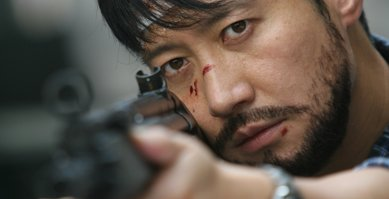 第四届亚洲电影大奖资料:《火龙》
