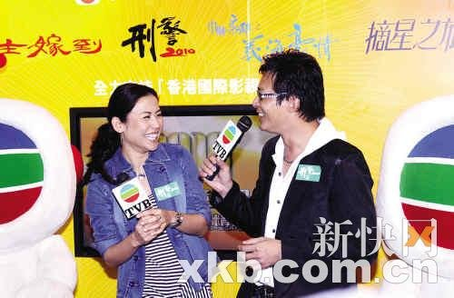 TVB公布2010年四部大戏 老戏骨顶起半边天