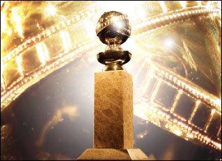 第68届金球奖确定日程 将于2011年1月16日颁奖