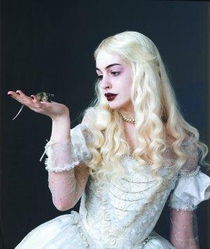盘点《爱丽丝》主要角色 梦幻仙境里的土著们