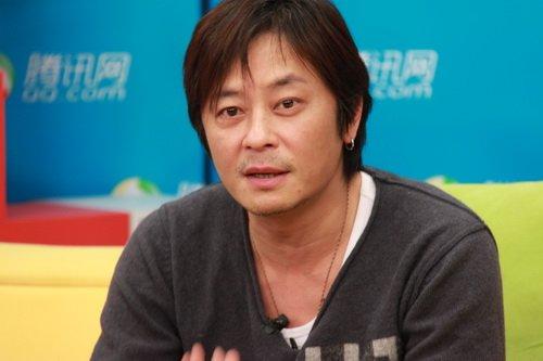 王杰做客畅聊回归计划 发完新专辑欲退出娱乐圈