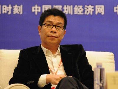 华谊兄弟董事长王中军:正探讨进军网游行业