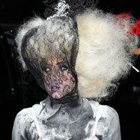 Lady Gaga最新唱片创作当中 核心部分已经完成