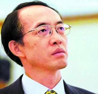 国开行原副行长王益受审 赵薇刘芳菲牵涉其案