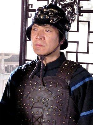 《奢香夫人》曝光定妆照 刘之冰首演反一号