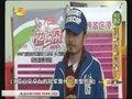"""视频:汪涵""""被迫""""为""""花儿朵朵""""当导演?"""