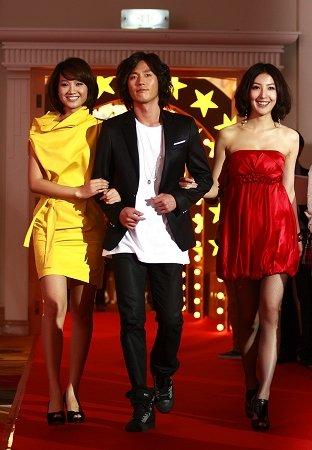 《爱上女主播》沪上开拍 朱丹首度承认恋情