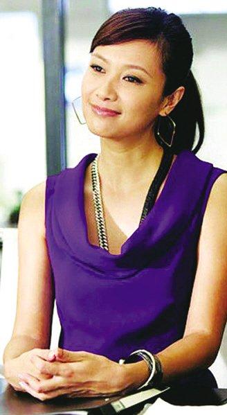 徐静蕾与赵薇章子怡无交情 称演员很难成好友