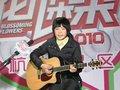 视频:杭州赛区李敏 流浪歌手在餐馆里卖唱