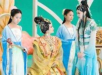 王母 五仙女