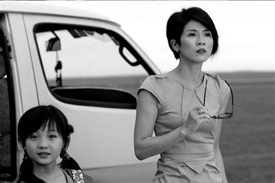 《37》亮相香港国际电影节 杨采妮称一生难忘