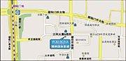 北京博纳悠唐影城行车路线